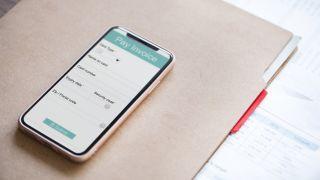 invoices app