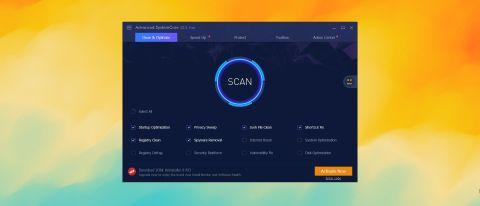 IObit Advanced SystemCare Free review | TechRadar