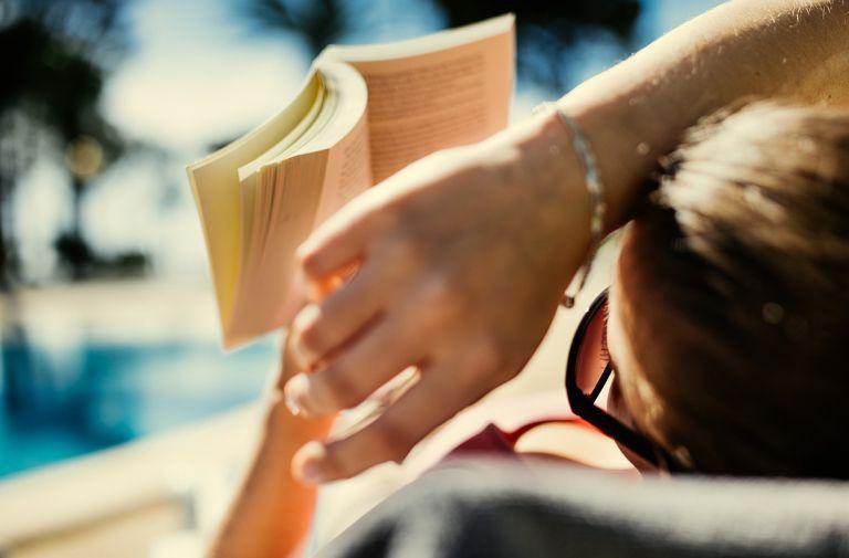 top 50 books brits read