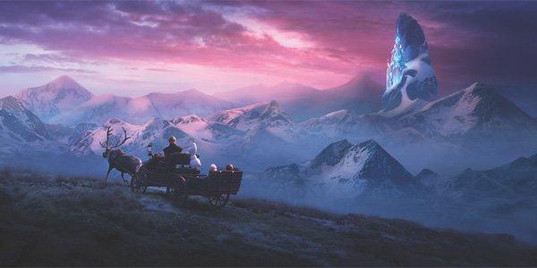 Frozen 2 official still 2019