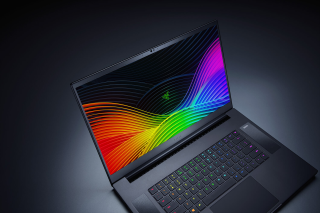 Expect Razer laptops to make use of the latest Nvidia GeForce RTX 30-series graphics