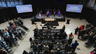 AV Delivers the Message for Spokane's Mobile Church