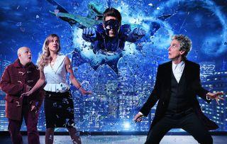 Doctor Who, Christmas