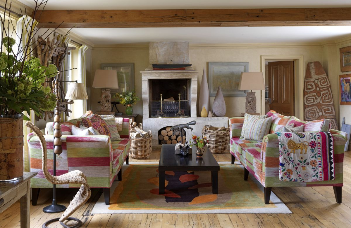 Interior design trends 2021 – the must-have styles and looks for the New Year | Homes & Gardens