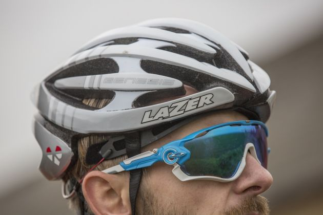 51ba8718dc Wearing a helmet makes cyclists take more risks