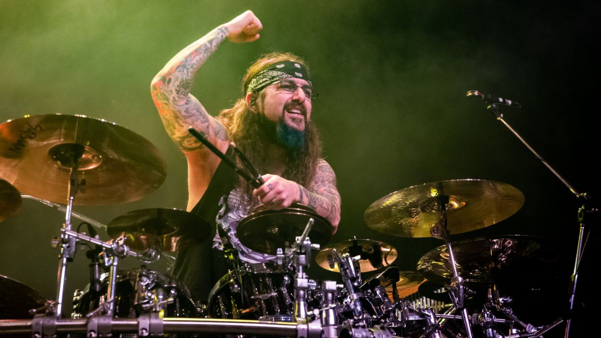 Liquid Tension Experiment: Is Mike Portnoy about to reunite with his former Dream Theater bandmates?