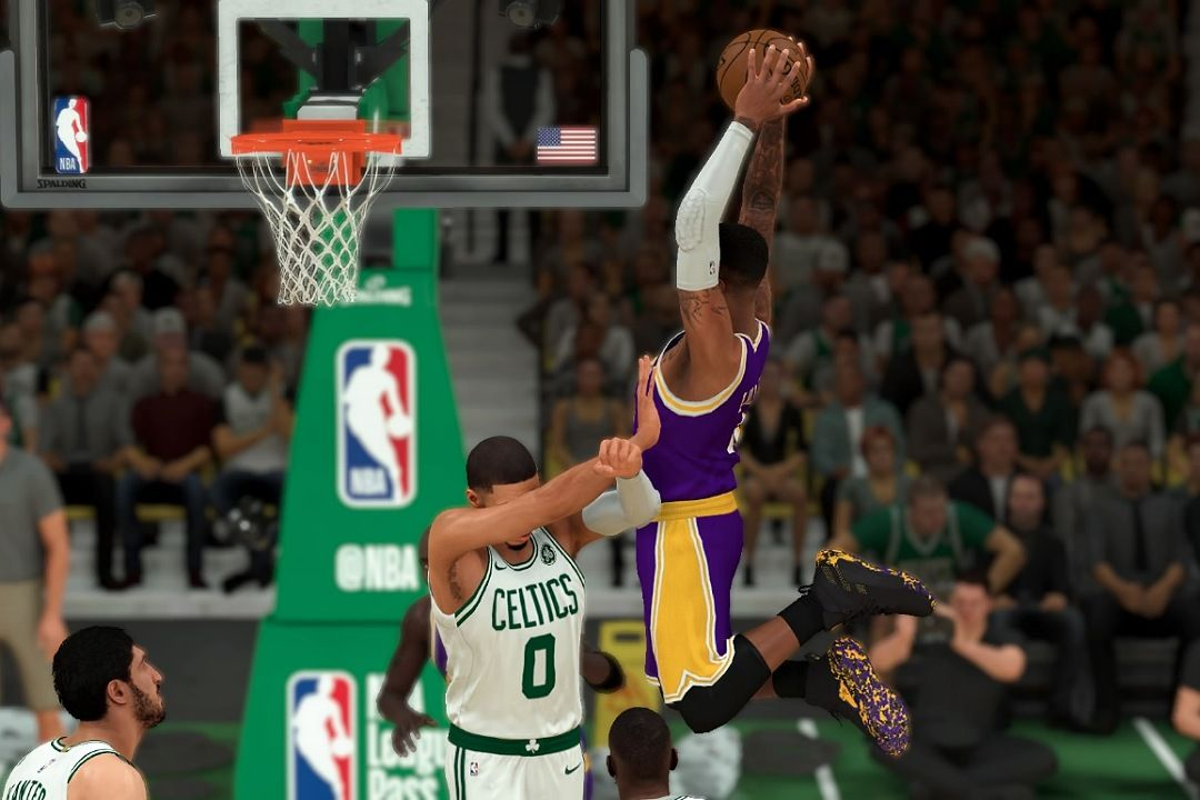 NBA 2K21 tips: 8 key hints to know before you play – GamesRadar+ AU