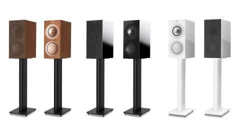 KEF R3 review