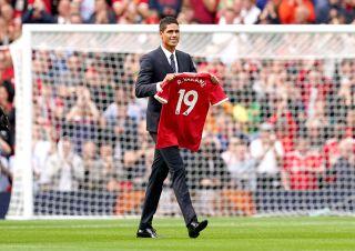 Manchester United v Leeds United – Premier League – Old Trafford
