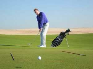Improve Your Chipping Feel