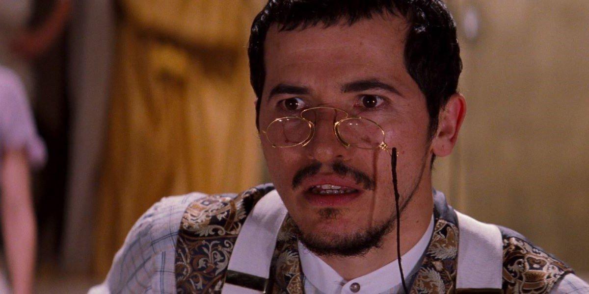John Leguizamo in Moulin Rouge