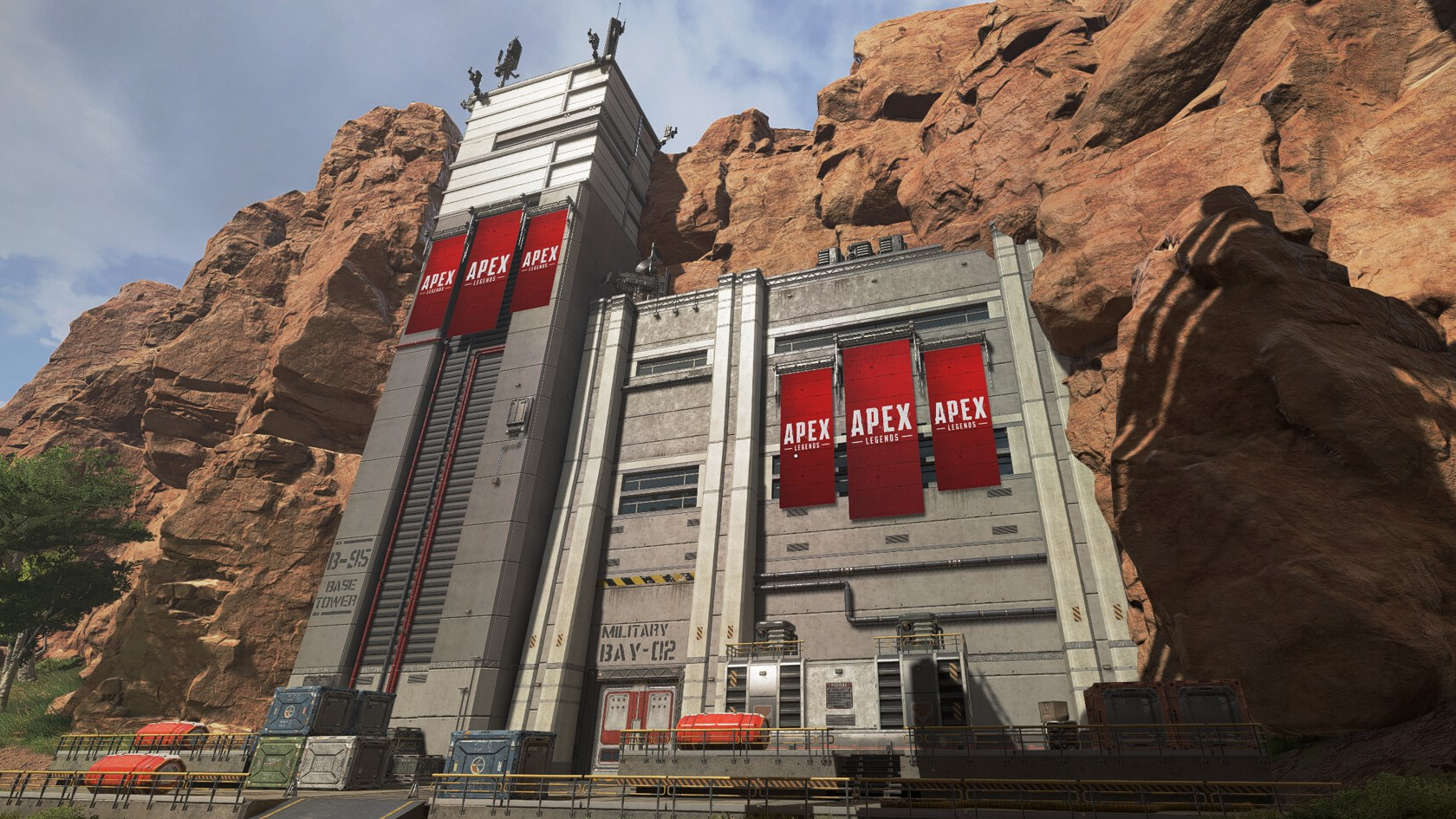 Apex Legends' bunker pass is once again a deathtrap, thanks to Fuse