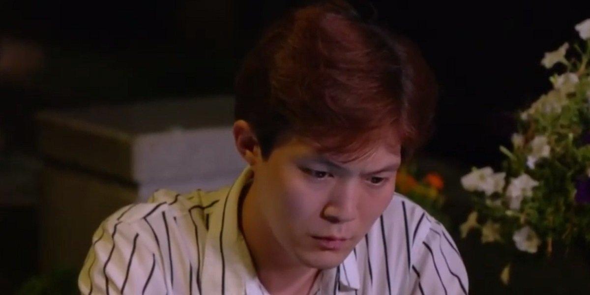 Jihoon Lee 90 Day Fiancé: The Other Way TLC