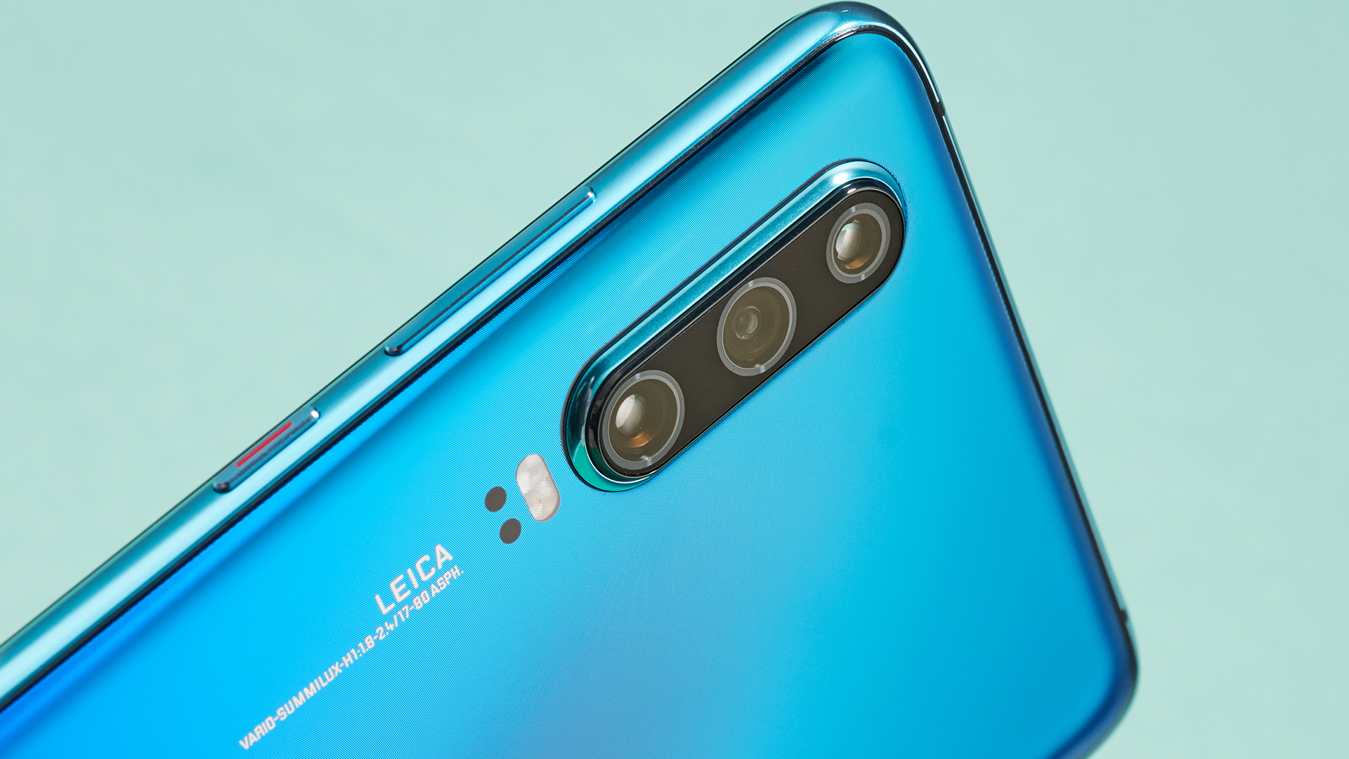Forget Samsung Galaxy S11 New Huawei P40 Info And Images Have Leaked T3