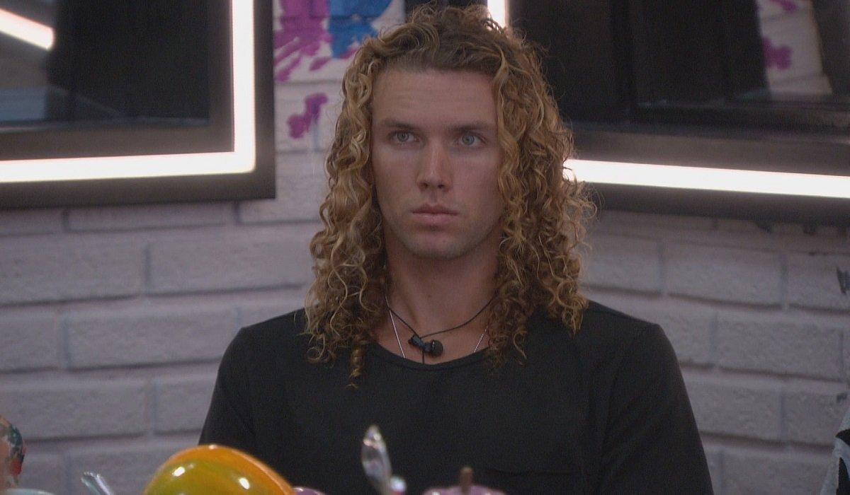 Tyler Crispen Big Brother All-Stars CBS