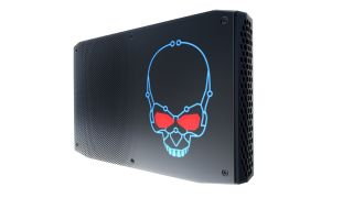 Intel NUC 8 Enthusiast