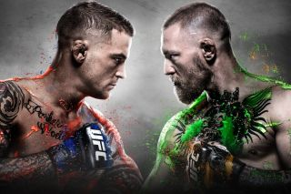 UFC 257 live stream: start time, how to watch McGregor vs Poirier 2