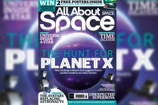 All About Space Spring 2019