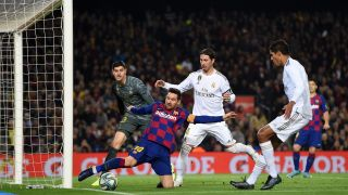 Real Madrid vs Barcelona live stream El Clasico 2020