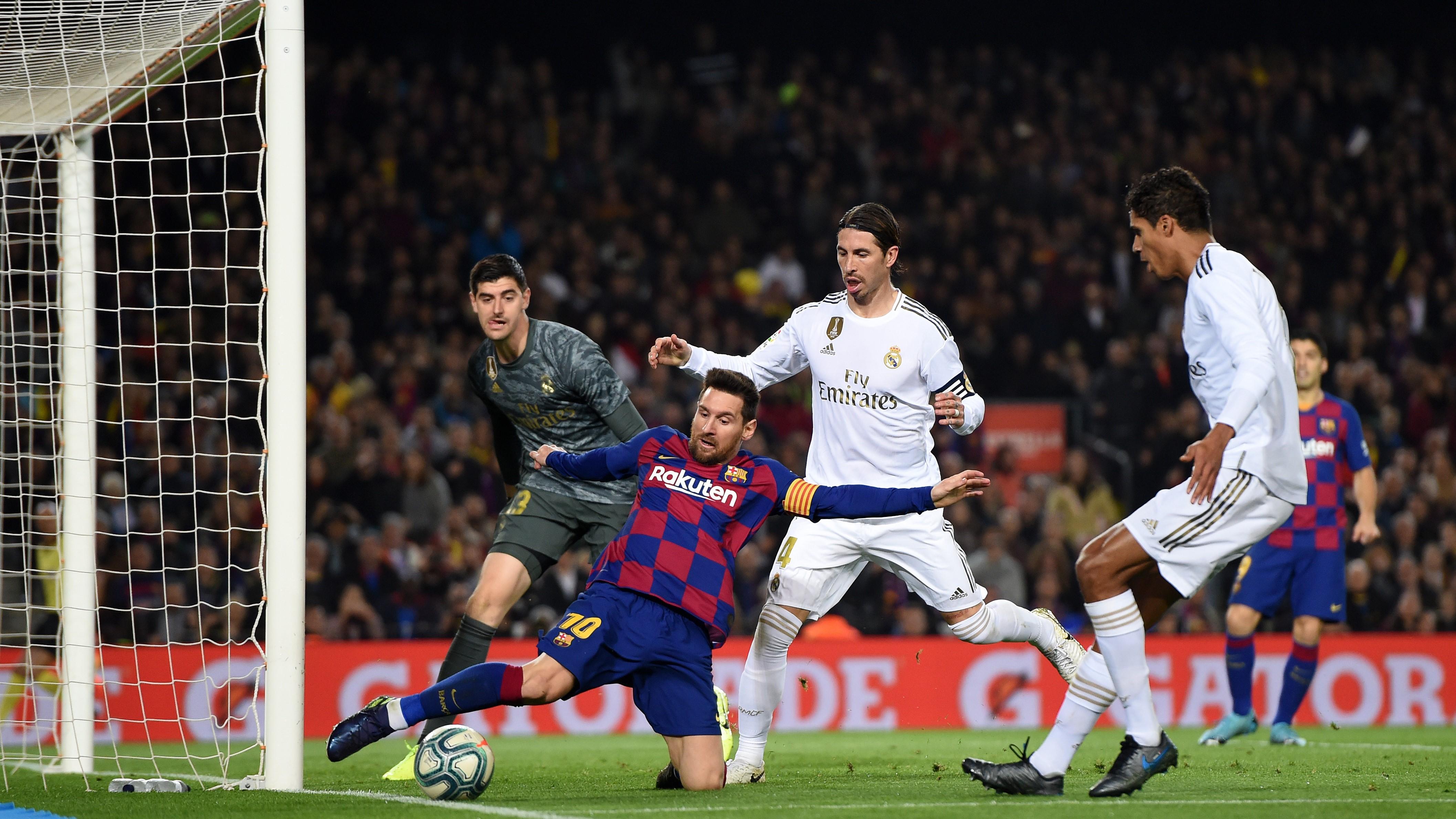 Барселона реал мадрид 1 4 смотреть онлайнi