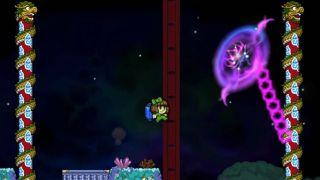 Spelunky 2 Cosmic Ocean