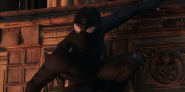 The Stealth suit