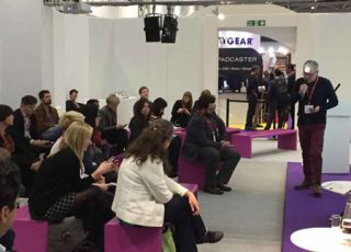 Bett 2016 Highlights
