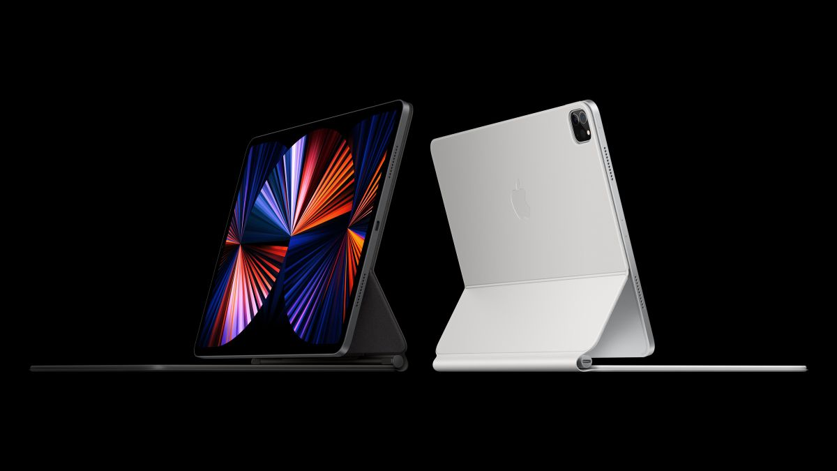 iPad Pro 11-inch (M1, 2021) review