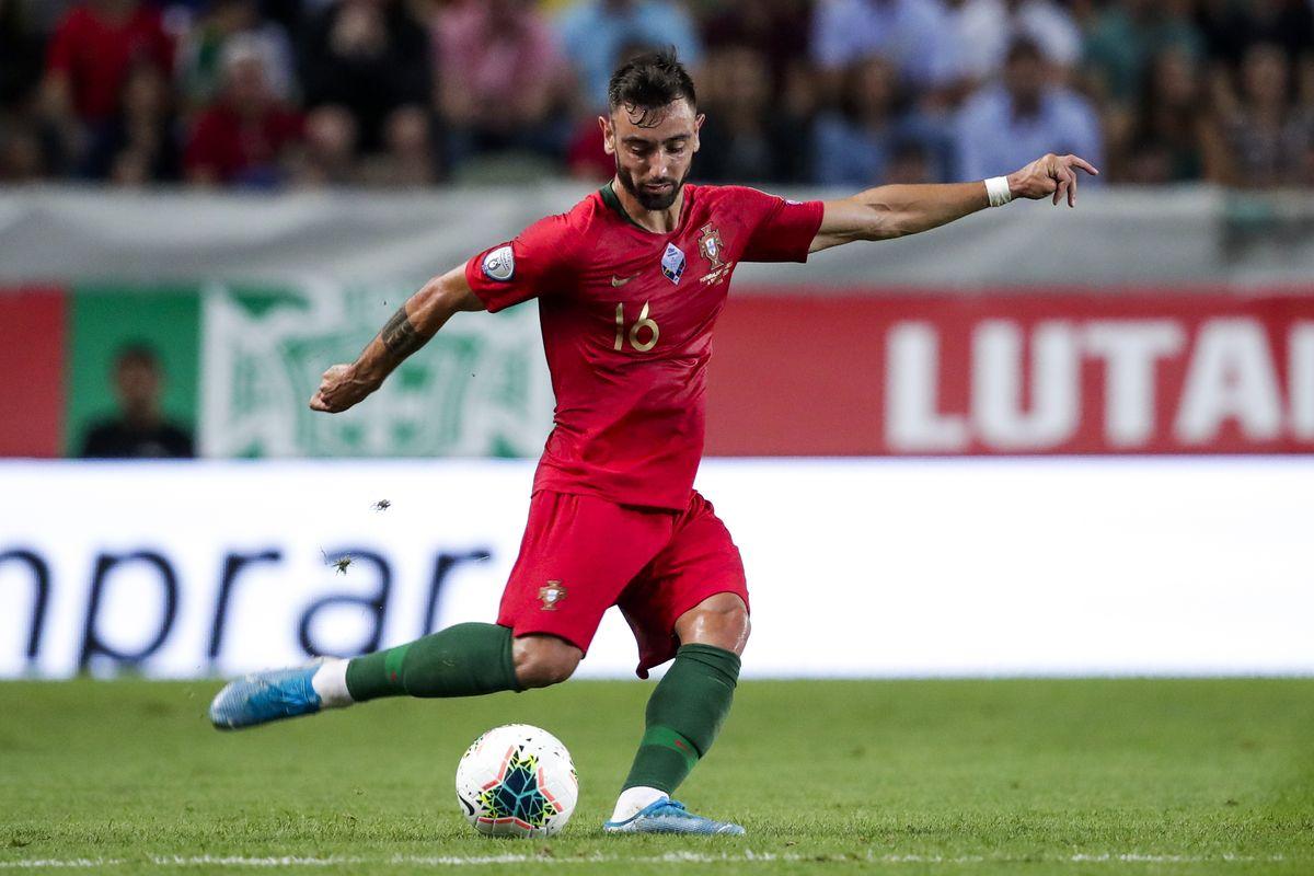 Portugal vs. Croatia live stream: How to watch Nations League soccer
