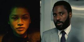Zendaya And John David Washington's Quarantine Movie Is Heading To Streaming For A Big Price