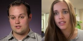 After Arrest On Child Pornography Charges, Previous Josh Duggar Comments About Jessa Are Running Around The Internet