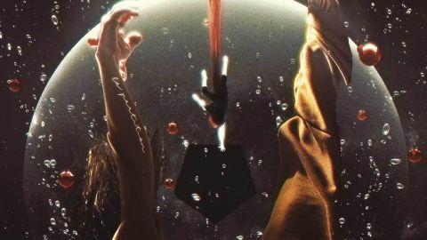 Uneven Structure - La Partition album artwork