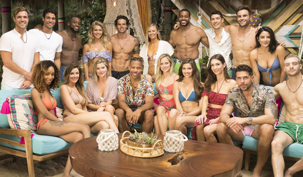 Bachelor in Paradise 2018 cast ABC