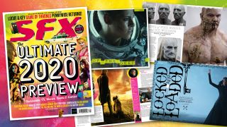 Take a look inside the latest SFX with our rundown of the new issue