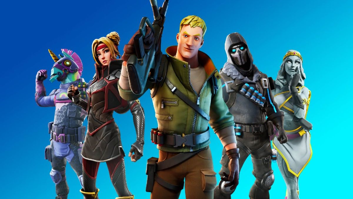 Fortnite season 2 delayed by another two weeks - GamesRadar