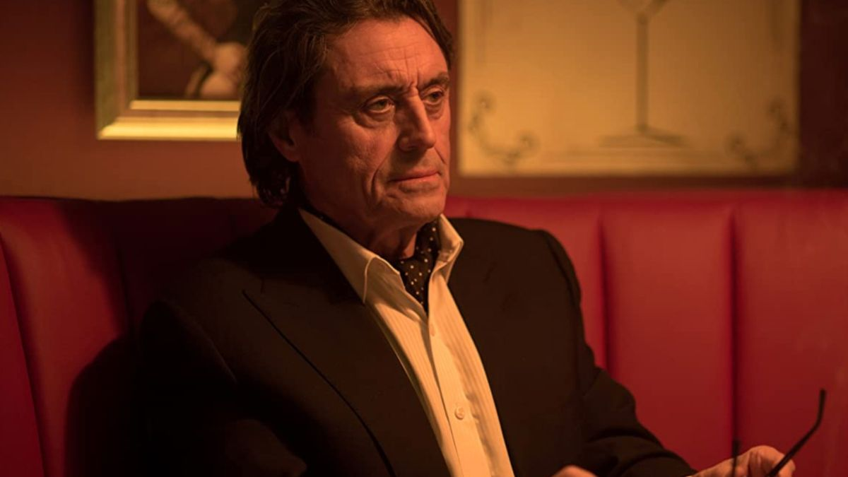 John Wick prequel TV show casts younger version of Ian McShane's character