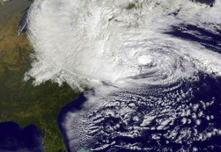 Sandy a Perfect Storm for NY Area Integrators