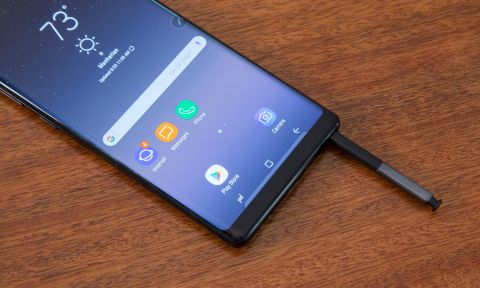 d95edbc84d10 The Samsung Galaxy Note 8 is the best big-screen phone yet, thanks to its  versatile dual cameras, S Pen improvements and beautiful 6.3-inch screen.