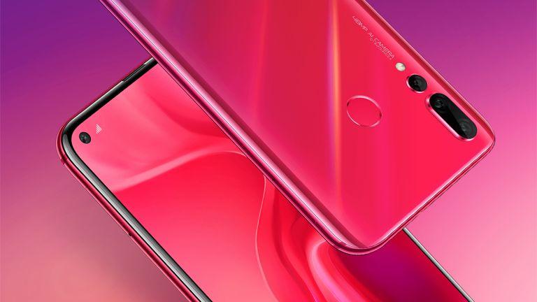 Huawei Nova 4 Release Date Price