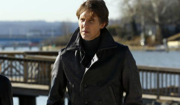 The Blacklist Ilya Koslov Gabriel Mann NBC