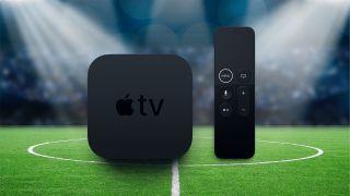 Euro 2020 on Apple TV