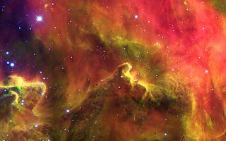 M8 Lagoon Nebula 1920