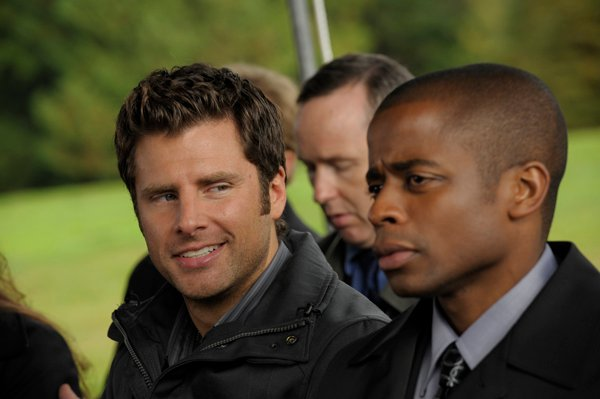 TV Review - Psych - Six Feet Under The Sea #4934