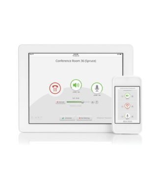 Biamp's New Oreno Combines Conferencing & Browser-Based Interface