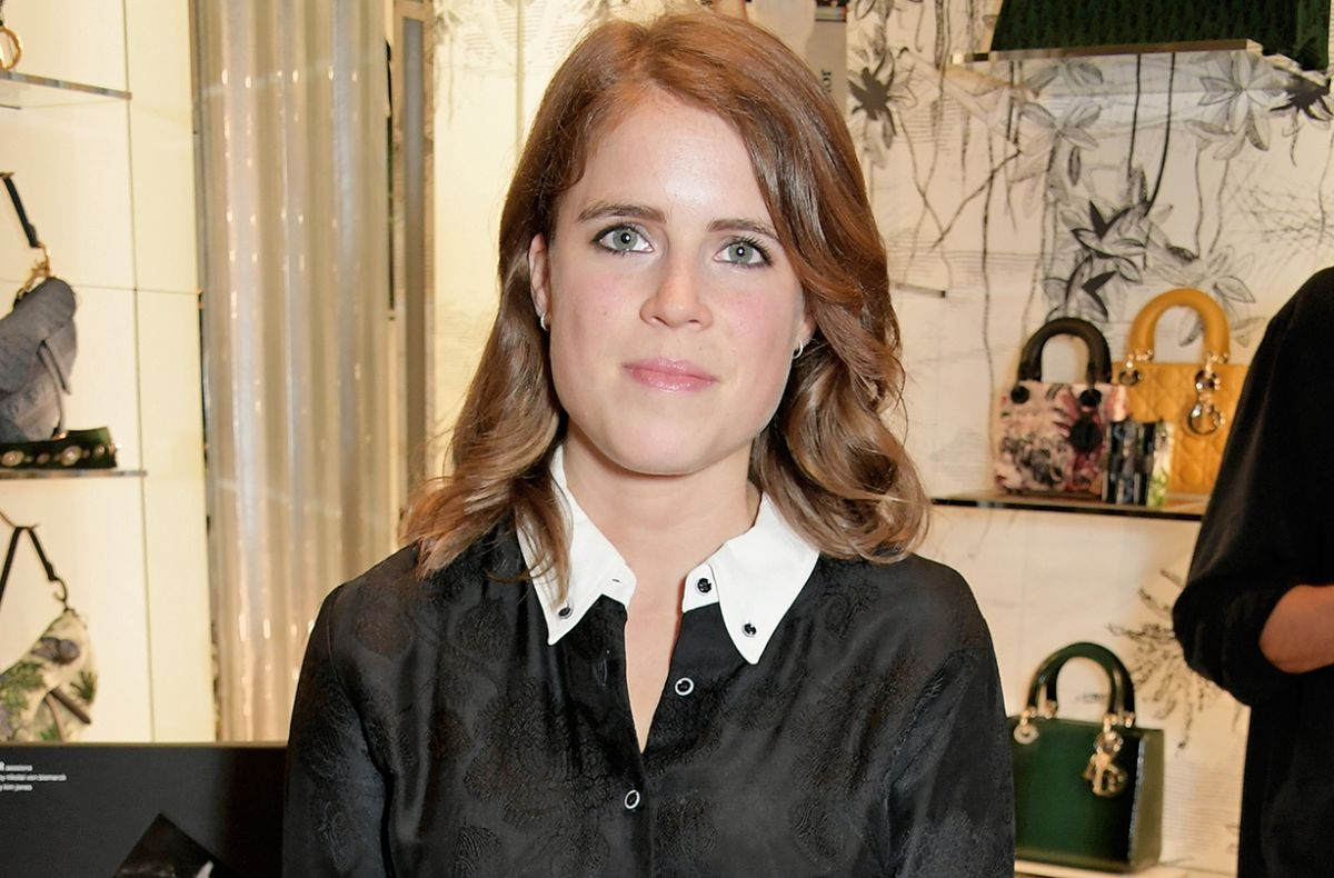 Princess Eugenie shares adorable throwback snap and fans are loving it