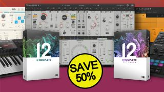 Native Instruments' massive 50% off Thanksgiving XXL is almost over – save big on Massive X, Traktor and more while you still can