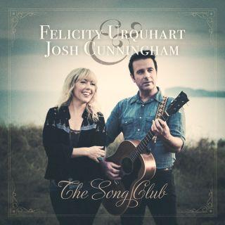 Felicity Urquhart & Josh Cunningham