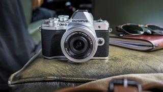 Olympus still dominates Japanese mirrorless market –4 of top 10 cameras!