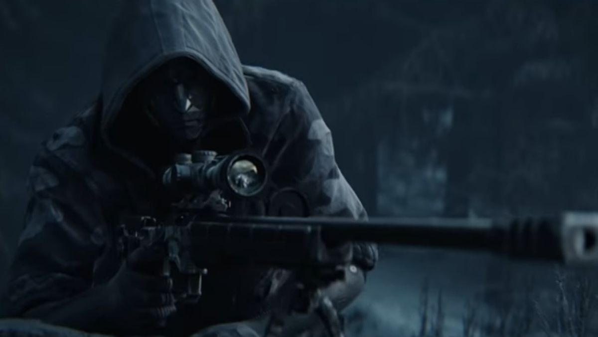 Sniper Ghost Warrior Contracts trailer reveals a November release date