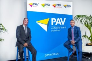 Perth Audiovisual Merges with Corporate Theatre Productions